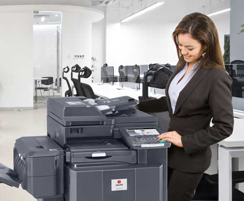 photocopier lease / photocopy repair